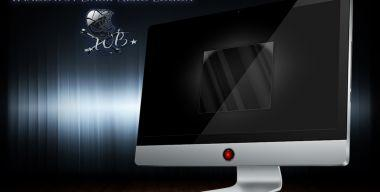 dark logon for windows 7