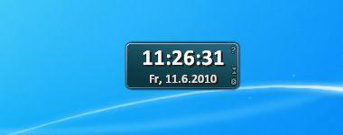 k-Clock