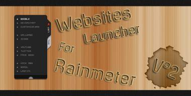 Websites Launcher V2