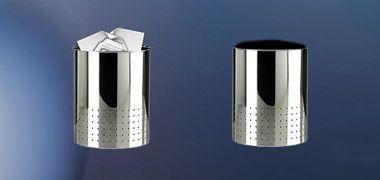 Aluminum Bin