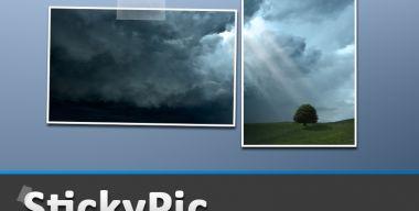 StickyPic 1.1 1