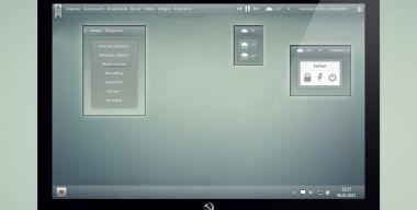 MacBar 3.0 en