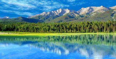 Водный рай