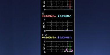 HDD Monitor