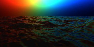 Атомные волны