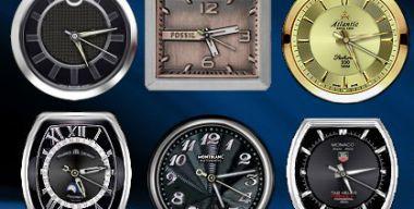 RoDin's Clocks 06