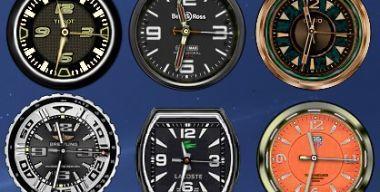 RoDin's Clocks 01