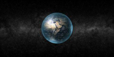 Мать – Земля