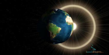 Земной гипноз