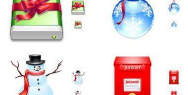 World Of Aqua Christmas