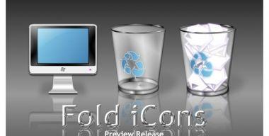 Fold iCons