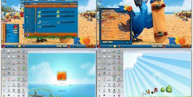 Angry Birds Skin Pack 1.0-X86