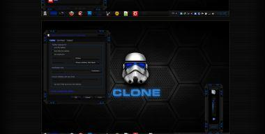 CLONE -WINDOWS7 THEMES