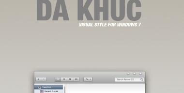Da Khuc -uncompleted-