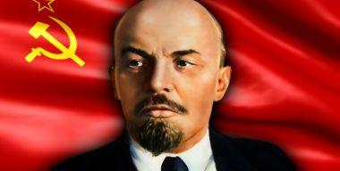 Lenin ScreenSaver 1.0