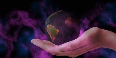 Земная забота