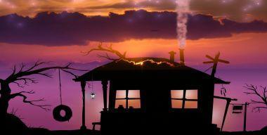 Ветреный дом