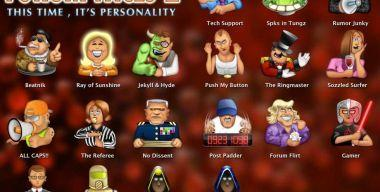Forum Faces 2