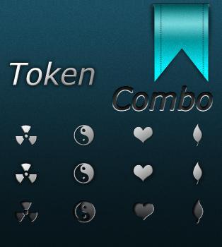 Token Combo Start Orb