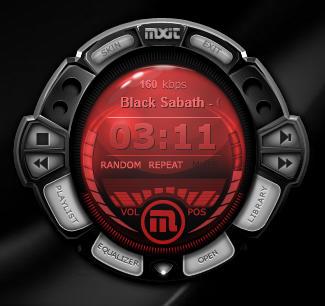 Xion MXit Morph