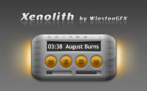 Xenolith for Xion