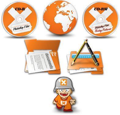 Xtra Orange
