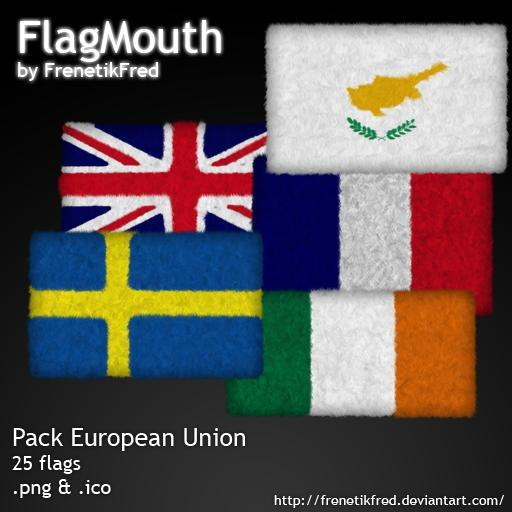 Flagmouth