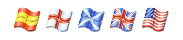 XP Flags