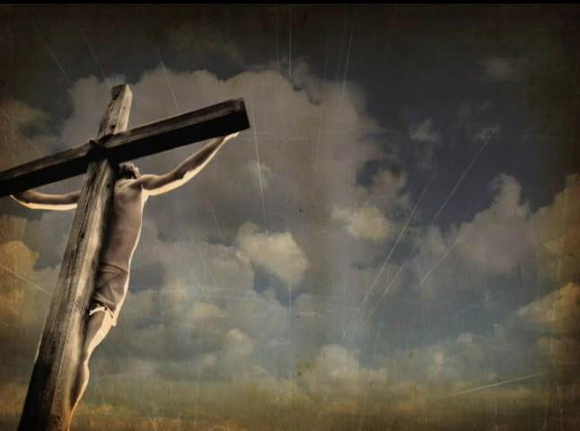 Иисус Христос – Распятие