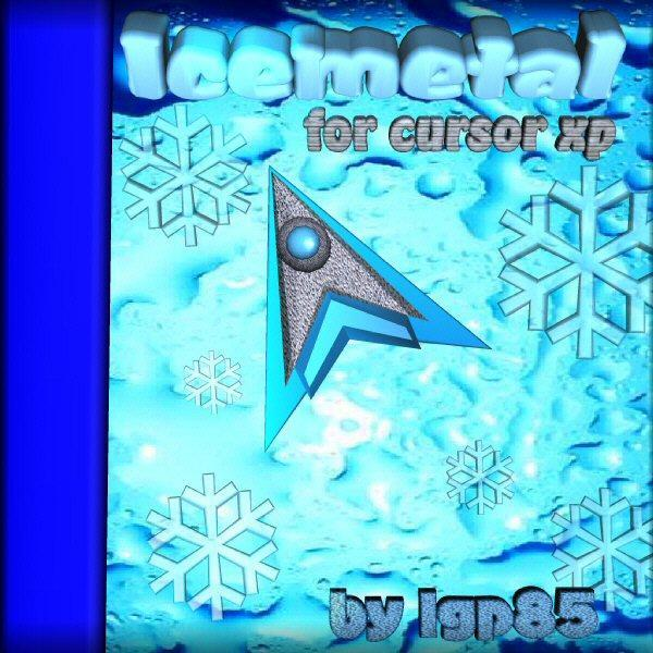 Icemetal