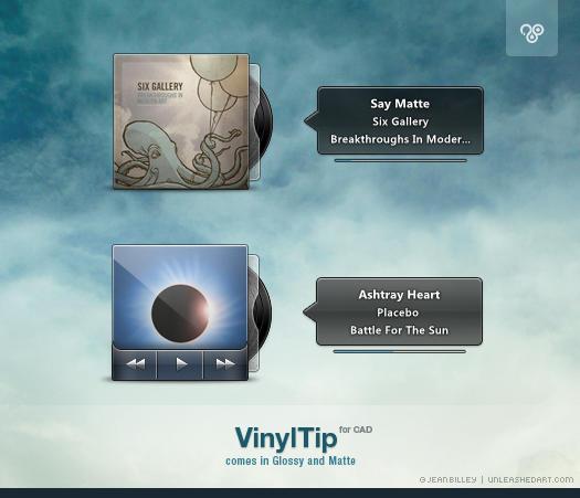 VinylTip