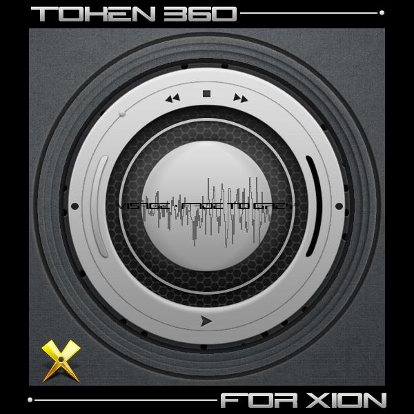 Token 360 For Xion