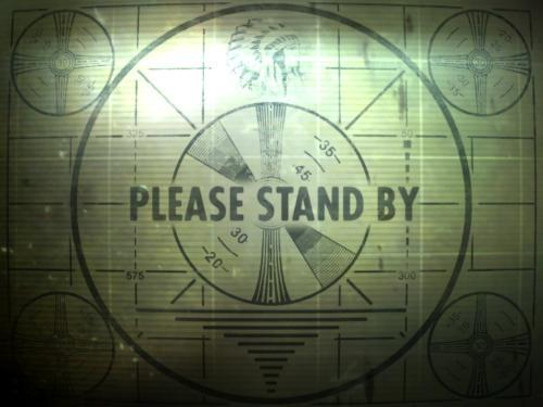 Fallout 3 ScreenSaver 1
