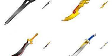 Storm Riders – Swords