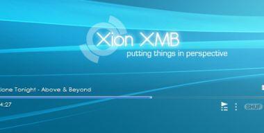 Xion XMB