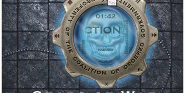 Xion Gears Skin