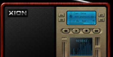 Xion FM