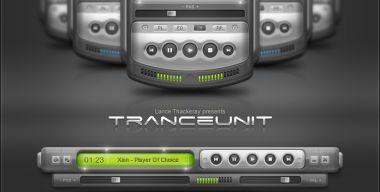 Tranceunit Skin