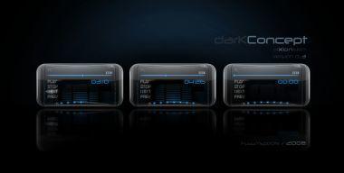 DarKConcept 0.3 Release