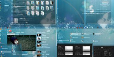 My Windows New Theme Full HD