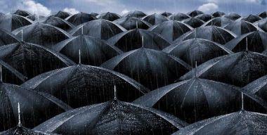 Открытые зонты