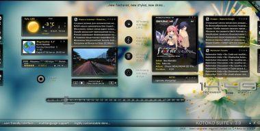 Kotoko Suite v3.0.1 -MultLang-