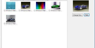 Win7 Logon Screen Rotator v2.0