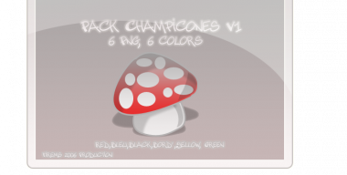 Champicones V1