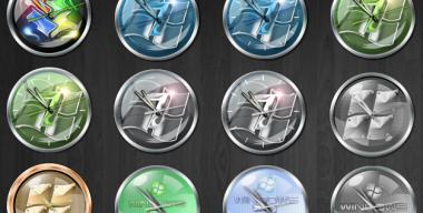 Seven Editions Clock 3
