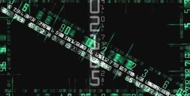 Экранная матрица