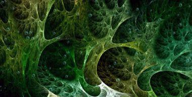 Подводный сорняк