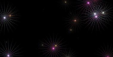 Сияние звезд