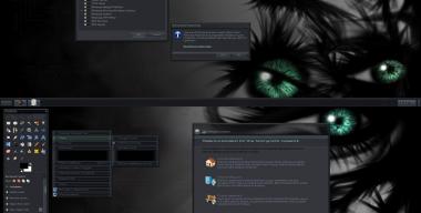 Grim Reaper 7601
