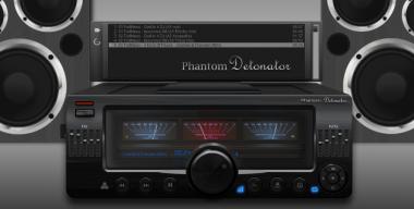 Phantom detonator